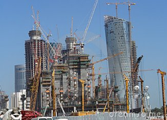Qatar to sign construction contracts worth $50b
