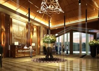 Hilton debuts in Myanmar