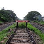 Myanmar-Yunnan railway scrapped due to public opposition