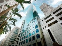Regus Singapore