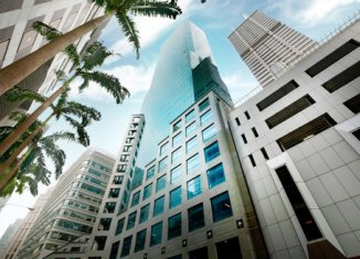Singapore office rents poised to rise fastest in the world this year