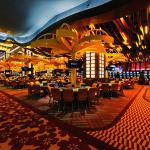 Singapore casino revenues slow down