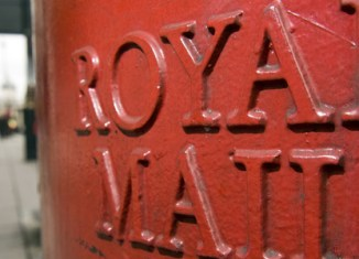 Singapore increases stake in UK's Royal Mail