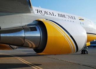 Window of opportunity for Royal Brunei