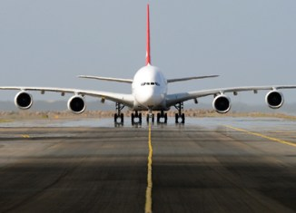 Singapore-Jakarta world's fastest growing air route