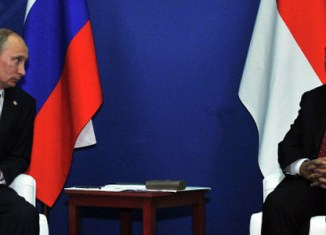Russia-Indonesia trade to reach $3b