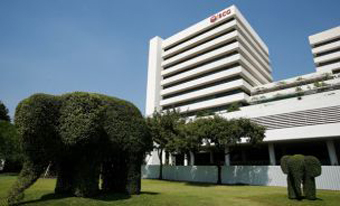 Siam Cement expands in Indonesia