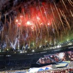 SEA Games open with much fanfare