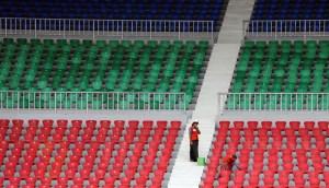 SEA stadium