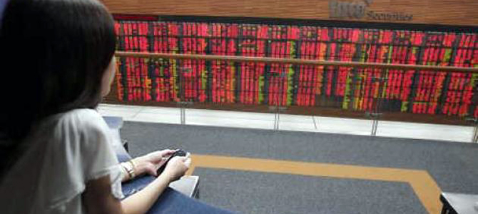 Southeast Asian stocks continue to slide