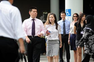 50% of Singapore workers want to quit