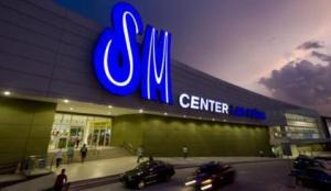SM Center