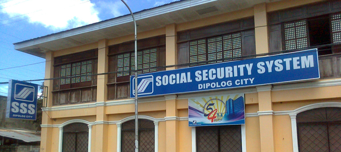 Philippine social security fund to experiment with stock market