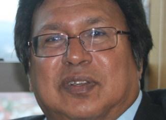 Sahol Hamid Abu Bakar UiTM 1