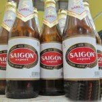 Saigon Beer