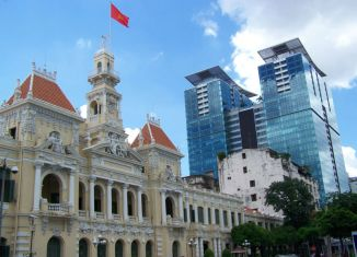 Vietnam investment grows 8.9%