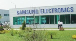 Samsung factory vietnam