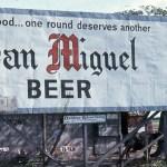 Investors seek majority stake in San Miguel brewery