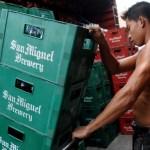 Asahi shaking up the Filipino beer market