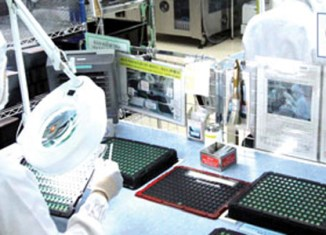 Vietnam wants to join global semiconductor industry