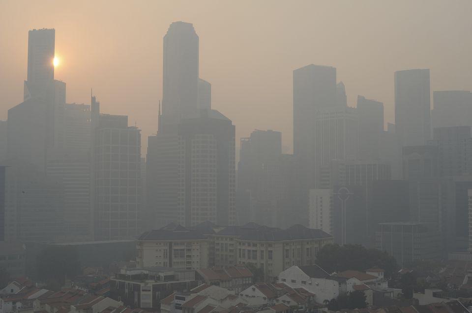 Spotlight: ASEAN to discuss haze in Brunei