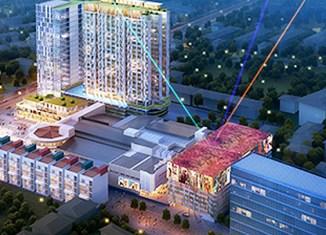 Myanmar industry and retail group seeks partners