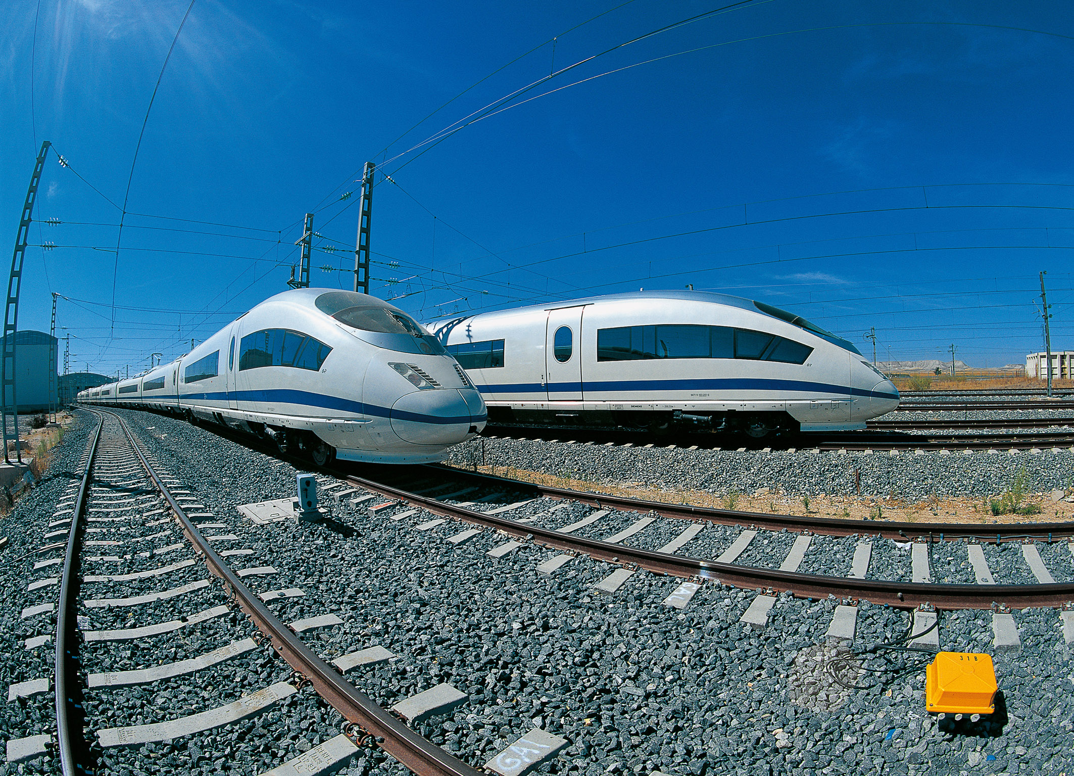 Thailand, Laos mull high-speed train link
