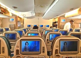 Singapore Airlines' profit drops 71%