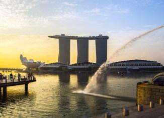 Singapore loses No 1 rank as expat destination