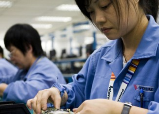 Singapore's manufacturing output growth slowing