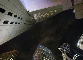 Singapore's REITs in free fall