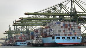 Singapore trade