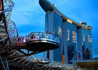 Dubai-Singapore trade at $4.9b with 28% growth rate