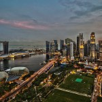 Singapore best ASEAN tax destination