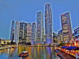 Bank secrecy laws a blow for Singapore