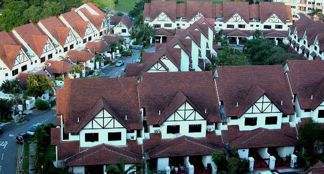 Singapore property prices reach new peak
