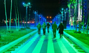 Holland light Eindhoven