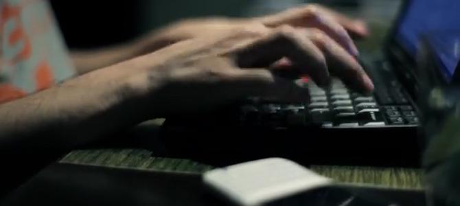 Ready at last: Hong Kong director presents Snowden movie