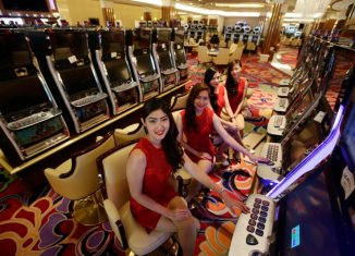 Manila challenges Macao with $1.2b casino