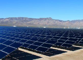 Indonesia seeks solar power partners