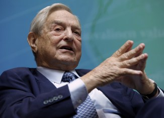Digicel and Soros pledge $9b for Myanmar