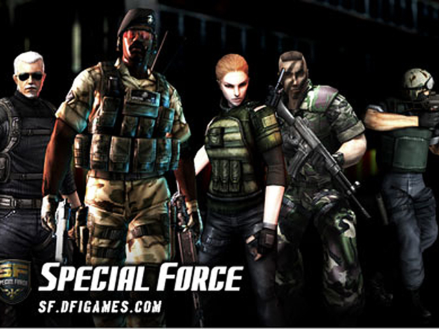 Special Force (SF)