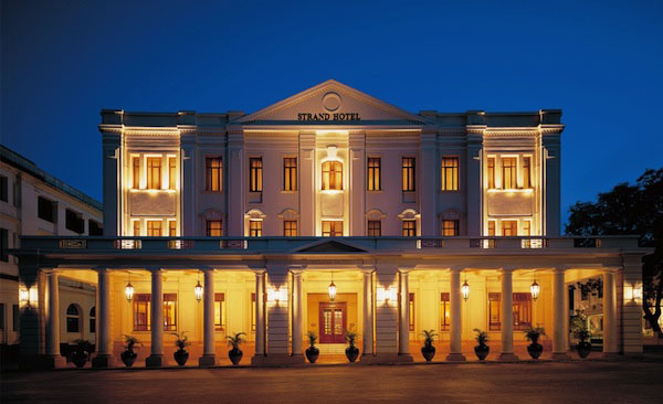 Singapore to build top hotels in Myanmar
