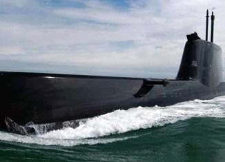 Indonesia seeks to buy combat submarines