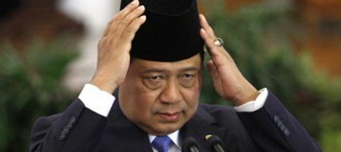 Indonesian president apologises for haze disaster