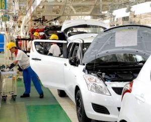 Suzuki Motors
