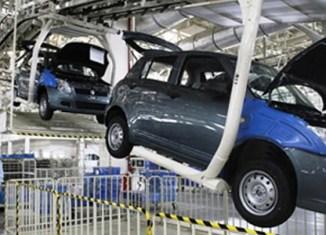 Suzuki invests $611m in Indonesia car plant