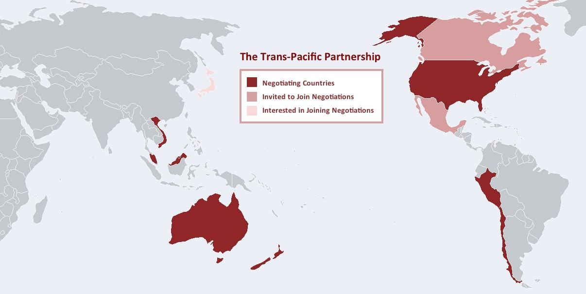 Key Tpp Talks Fail In Singapore Documents Investvine