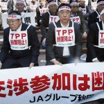 Opposition mounts to Japan joining the Trans-Pacific Partnership
