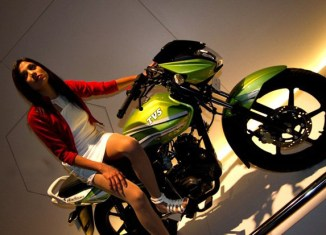 Indonesian motorcycle maker to expand in ASEAN and to Turkey
